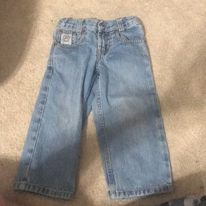 Other - Cinch size two toddler perfect condition.